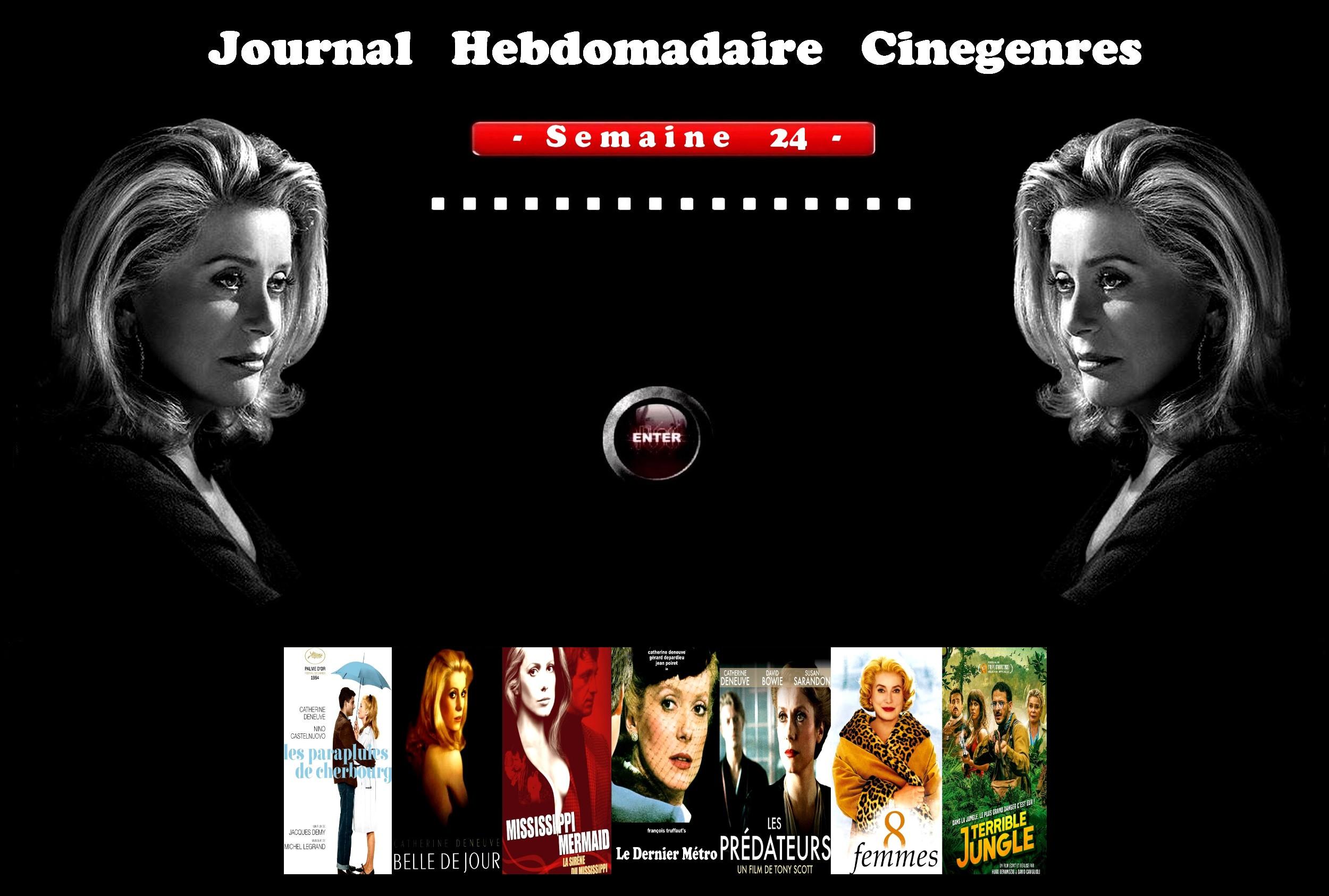 Accés Sommaire Journal Cinegenres